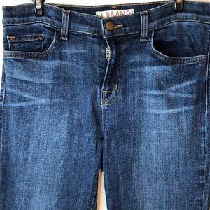 J Brand Skinny Jean size 30